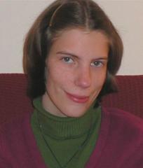 Lavinia Walker