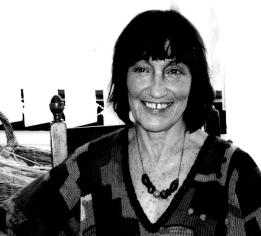 Joan Austoker